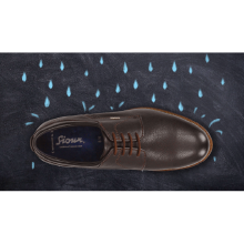 Wasserdichte Tex-Schuhe