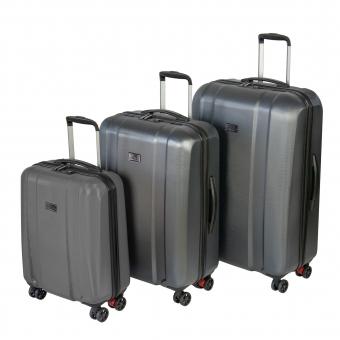 3-teiliges Kofferset
