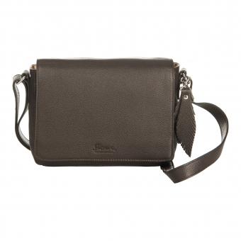 Flap Crossbody Bag
