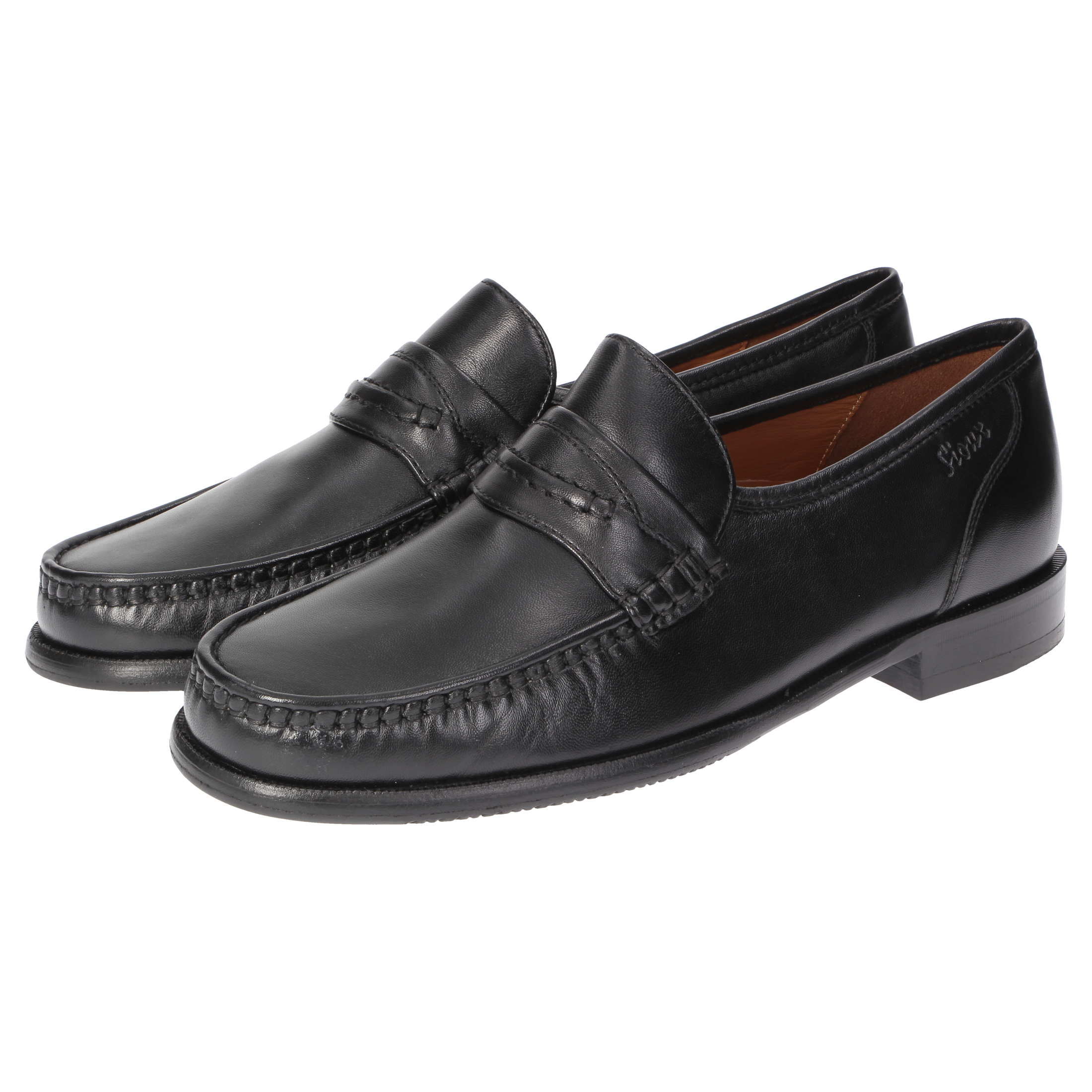 Sioux Como Loafers Mocassins Homme